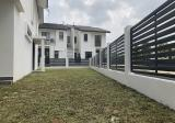 Double Storey CORNER NEW - Property For Sale in Malaysia