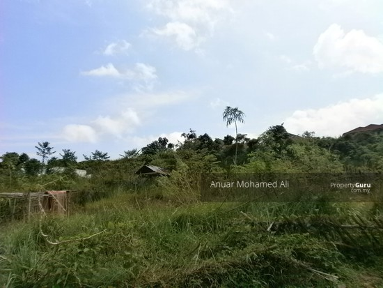 Bungalow Lot Batu 15 1/2 Hulu Langat  128402600