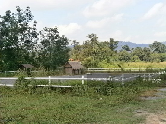 Bungalow Lot Batu 15 1/2 Hulu Langat  128402614