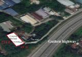 ( 19,900 sf Road access Agri Land ) Bukit Cheraka Monterez Kg Subang - Property For Rent in Malaysia