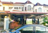 [ FULLY RENOVATED ] Double Storey Taman Desa Serdang Seri Kembangan Selangor - Property For Sale in Singapore