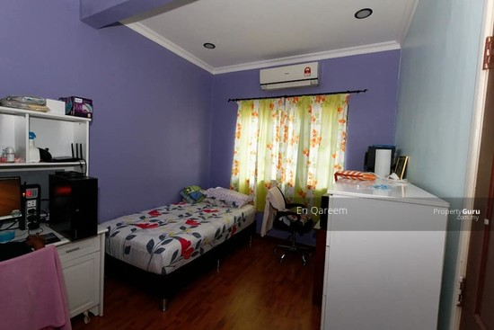 2 Storey END LOT Usj Putra Heights. Noce House and Renovated  128814149