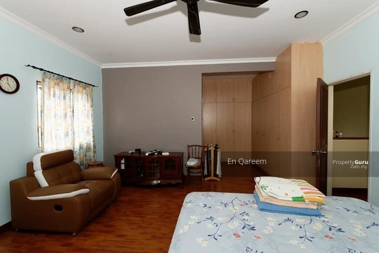 2 Storey END LOT Usj Putra Heights. Noce House and Renovated  128814166
