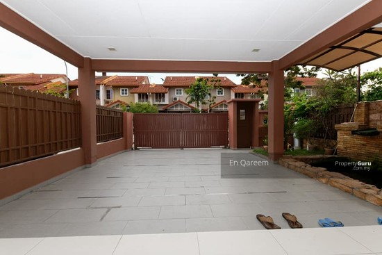 2 Storey END LOT Usj Putra Heights. Noce House and Renovated  128814172