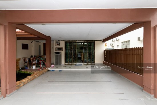 2 Storey END LOT Usj Putra Heights. Noce House and Renovated  128814183