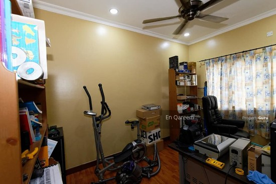2 Storey END LOT Usj Putra Heights. Noce House and Renovated  128814201