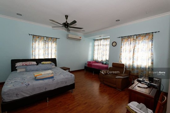 2 Storey END LOT Usj Putra Heights. Noce House and Renovated  128814204
