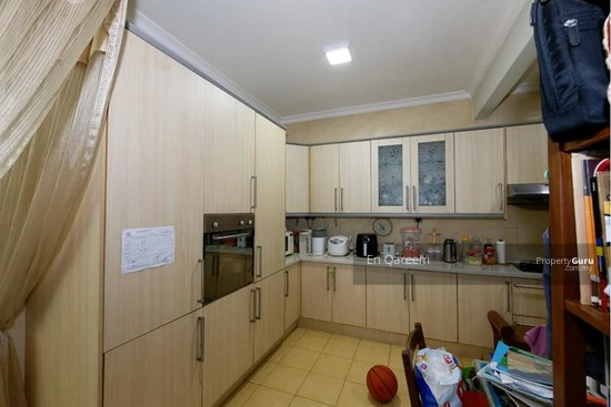 2 Storey END LOT Usj Putra Heights. Noce House and Renovated  128814215