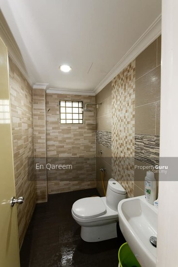 2 Storey END LOT Usj Putra Heights. Noce House and Renovated  128814218