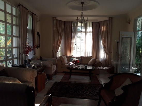1-Sty Bungalow CORNER Lot, Country Heights, Kajang  128844571
