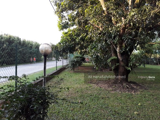 1-Sty Bungalow CORNER Lot, Country Heights, Kajang  128844580
