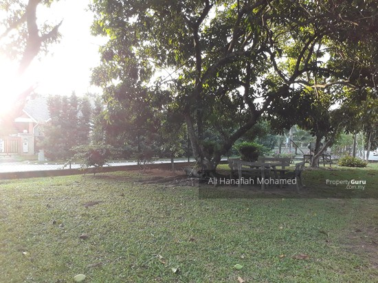 1-Sty Bungalow CORNER Lot, Country Heights, Kajang  128844585