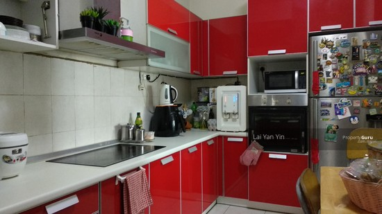Kelana Sterling Condominium  128882502