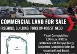 Land commercial, Putrajaya - Property For Sale in Singapore