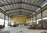 Senai Detached Factory for Rent - Property For Rent in Malaysia