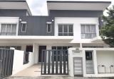 Double Storey Terrace House Setia Ecohill - Property For Sale in Malaysia