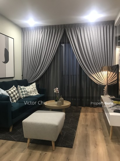 New Launch, 2-3 Rooms, 1st Phase, Freehold, F/Furnished, Semenyih Town  129077515