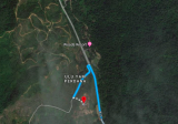 Ulu Yam [15 acres] - next to main road (residential) - Property For Sale in Malaysia