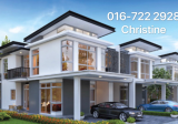 Horizon Hills New Launch 2 Storey Cluster Home - Property For Sale in Malaysia