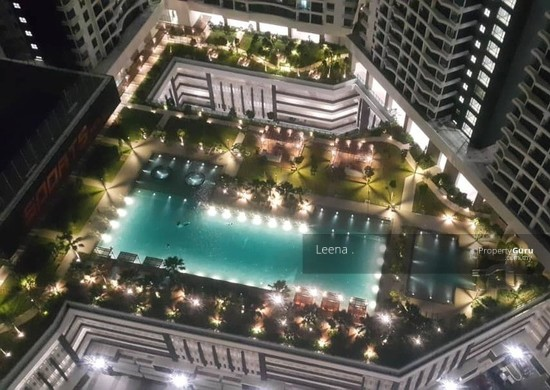 KL Traders Square Residences  129111619