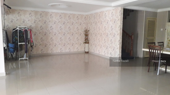 EXCLUSIVE! 2 Storey Semi D (Fully Renovated), Taman Sri Andalas, Klang  129133997