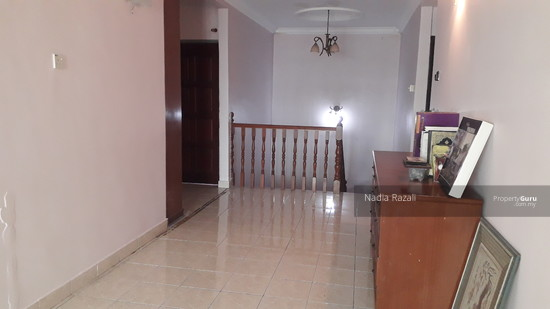 EXCLUSIVE! 2 Storey Semi D (Fully Renovated), Taman Sri Andalas, Klang  129134081