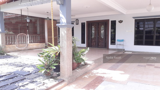 EXCLUSIVE! 2 Storey Semi D (Fully Renovated), Taman Sri Andalas, Klang  129134098