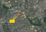 Tebrau 1.7 Acres Industry Land for Sale - Property For Sale in Malaysia