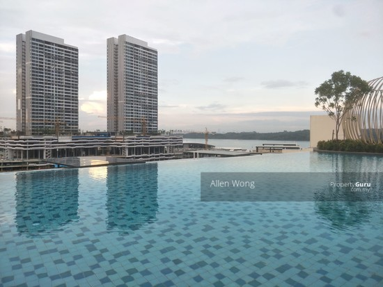 Puteri Cove Residences @ Puteri Harbour Puteri Cove Residences @Puteri Harbour-Seaview 129181666