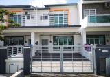 2 Storey Terrace House, The Pines, Hillpark, Puncak Alam - Property For Sale in Malaysia