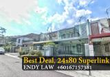 Nusa Idaman, Iskandar Puteri - Property For Sale in Singapore