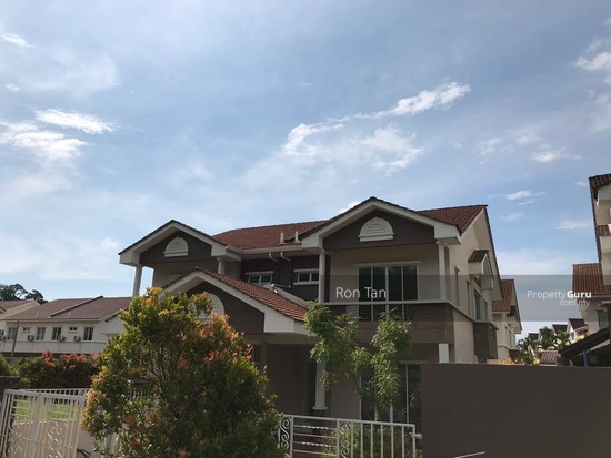 Semi Detached @ Pinang Village Balik Pulau  129299605