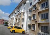 Akasia Apartment @ Setia Alam - Property For Sale in Malaysia