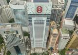 Menara Public Bank 2 office various size available at Jalan Raja Chulan beside Weld Tower - Property For Rent in Malaysia