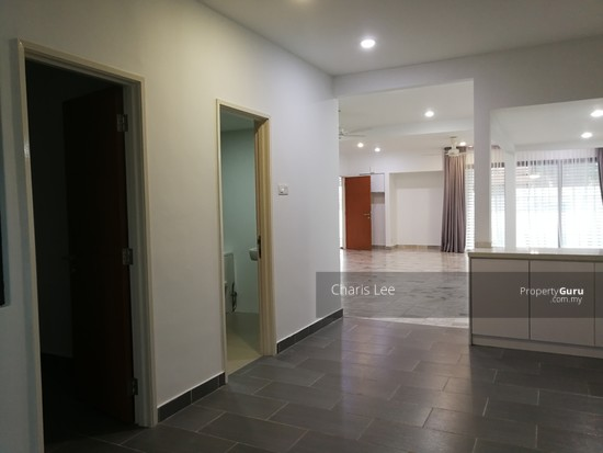 [Renovated Semi-D] Bangsar  129409062
