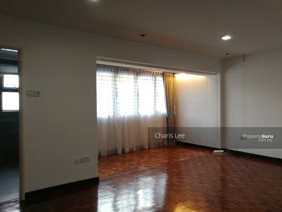 [Renovated Semi-D] Bangsar  129409082