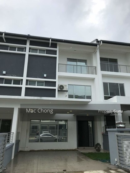 Fairfield Tropicana Heights Kajang 3 Storey Terrace House  129410298