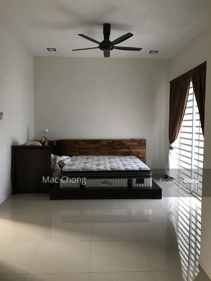 Fairfield Tropicana Heights Kajang 3 Storey Terrace House  129410299
