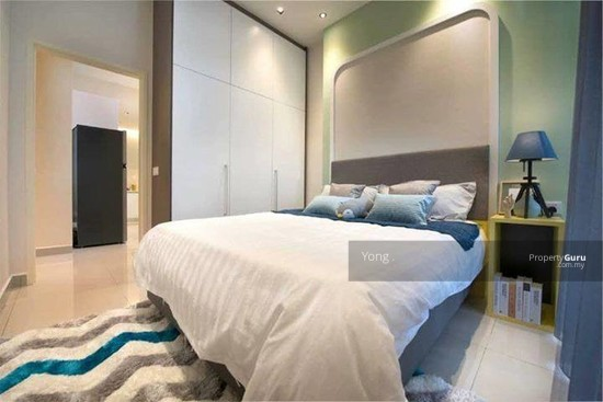 [Free Furnished] Up to 24% Rebate , Freehold Luxury Condo  131270331