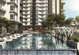 [First 100 Buyers] Free Furnished,Freehold Semi D Concept Condo - Property For Sale in Malaysia
