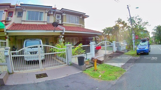 [ FACING OPEN ] Double Storey Terrace Prima Saujana Kajang  133990521