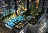 Greenery Luxury Condo , F/H , F. Furnished , 0% D/P, Cash Back - Property For Sale in Malaysia