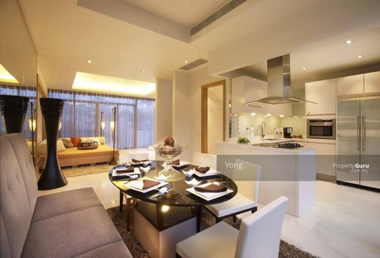 Luxury Condo ,100% Loan + Furnished , , Freehold+ Cash back  131094185