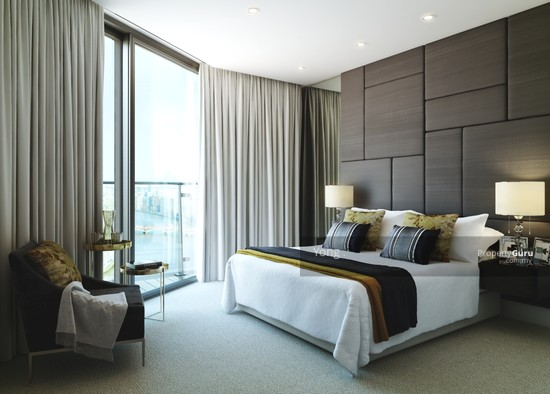 New Launch Luxury Condo, Free Furnished , Freehold + Cash Back  130846991