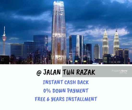 Freehold Giant Condo (Free 7 years Installment +Free Furnished +Cash Back  136227384