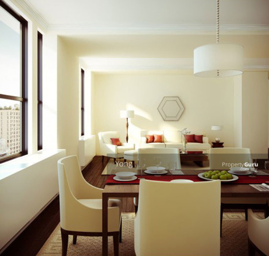 New Year Promo Luxury Condo {Freehold+ Free furnisned , 0% D/P  132365660