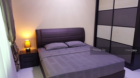 The Sky Executive Suites @ Bukit Indah  129694070