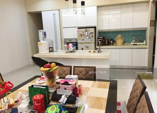 Fully Renovated - 2.5 STY Bungalow House Taman Selatan Taman Palm Grove Nr Hin Hua School Klang  129704137