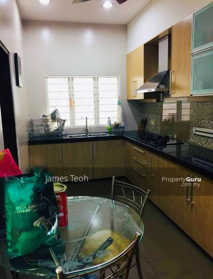 Fully Renovated - 2.5 STY Bungalow House Taman Selatan Taman Palm Grove Nr Hin Hua School Klang  129704141