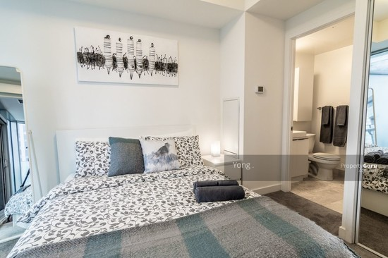AFFORDABLE PRICE NEW LAUNCH CONDO FREE FURNISHED , FREEHOLD  129728136